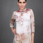 Club-X Woman Eid Summer outfits 2012 by Leisure Club