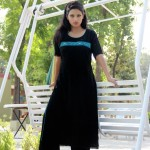 Damak Mid summer Ramadhan Eid Dress Collection 2013-12 For Women