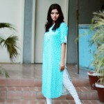 Damak Mid summer Ramadhan Eid Dresses 2012 For Women