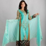 Dawood Lawns Embroidered Collection 2012 For Women (1)