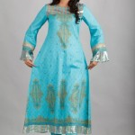 Dawood Lawns Embroidered Collection 2012 For Women