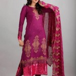 Dawood Lawns Embroidered Collection 2012 For Women (3)