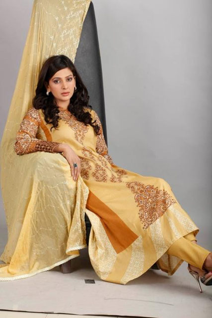 Dawood Lawns Embroidered Collection 2012 For Women (5)