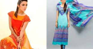 EIZA Lawn Eid Mid Summer Special women wear Collection 2012 By UA Textiles