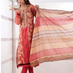 Eid Print Collection 2012-13 For Women By Firdous Cloth Mills