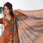 Eid Print Collection 2012-13 For Women By Firdous Cloth Mills (3)