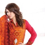 Eid Print Collection 2012-13 For Women By Firdous Cloth Mills (6)