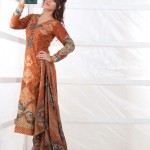 Eid Print Collection 2012-13 For Women By Firdous Cloth Mills (8)