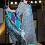 Faiza Samee Lawn Prints Collection 2012 by Alkaram Textiles for women