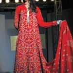 Faiza Samee Lawn Prints Collection 2012 by Alkaram Textiles women outfits