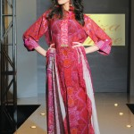 Faiza Samee Lawn Prints Mid summer Collection 2012 by Alkaram Textiles