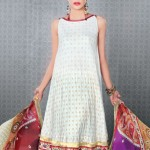 Faiza Samee New Lawn Prints Collection 2012 by Alkaram Textiles