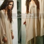 Gul Ahmad Latest G-Pret Collection For Eid Mid Summer 2012-13