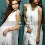 Gul Ahmad Latest G-Pret Collection For Eid Mid Summer 2012 For women