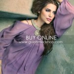 Gul Ahmad Latest G-Pret Collection For Eid Mid Summer 2012 for Girls