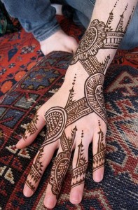 Henna Mehndi Designs For Hands
