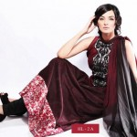 Hira Lari Lawn mid summer Eid Prints 2012 by Afroze Textiles 4