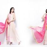 Hira Lari Lawn mid summer Eid Prints 2012 by Afroze Textiles 8