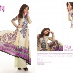House of Ittehad Latest Exclusive Eid Collection 2012 For Women