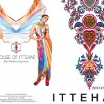House of Ittehad Latest Exclusive Eid Lawn Collection 2012-13 For Women