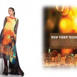 House of Ittehad Latest Exclusive Eid Lawn Collection 2012