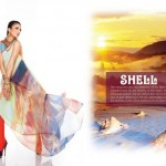 House of Ittehad Latest Exclusive Eid Summer Lawn Collection 2012 For Women