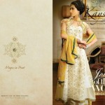 Kayseria Latest Eid Lawn Collection 2012-13 Catalog For Women