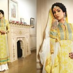 Kayseria Latest Eid Lawn Collection 2012 Catalog For Women
