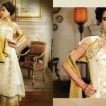 Kayseria Latest Eid Lawn outfits 2012 Catalog For Women