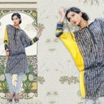 Kayseria Latest Eid Summer Lawn Prints Collection 2012 Catalog For Women