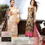 Lakhani Mid-Summer Collection 2012