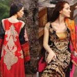 Lakhani Mid-Summer Dress Collection 2012 Lawn Prints