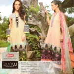Lakhani Mid-Summer Lawn Prints Collection 2012