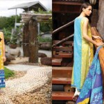 Lakhani Mid-Summer Lawn collection 2012