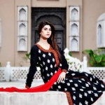 Latest Eid Collection 2012 Ready to Wear Women Dresses By Origins