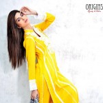 Latest Eid Collection 2012 Ready to Wear Women outfits By Origins