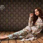Latest Eid Collection 2012 Ready to Wear Women wear outfits By Origins
