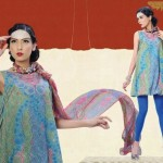 Latest Eid Lawn Collection 2012 Catalog For Women By Kayseria