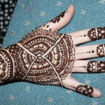 Latest Hand Mehndi Designs Collection 2013 For Eid by Madihas Mehndi