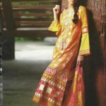 Latest Lakhani Mid-Summer Collection