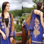 Latest Lakhani Mid-Summer lawn Collection