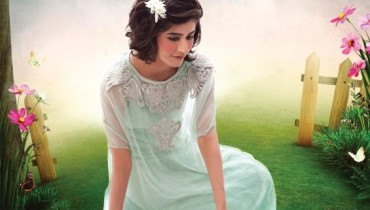 Latest Ramazan Eid Dresses Collection For Women By Sheep