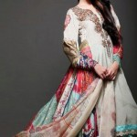 Latest Ready to Wear dresses 2012