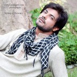 Latest Satrangi By Saqib Eid Collection 2012 For Men