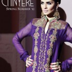 Latest Summer Collection 2012 by Chinyere For Women