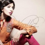 Latest Tunics Eid Collection 2012 For Women By Needlez By Shalimar 1