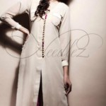 Latest Tunics Eid Collection 2012 For Women By Needlez By Shalimar 3