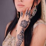 Mehndi Designs For Hands Eid 2012