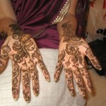 Mehndi Designs For Hands For Eid