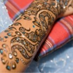 Mehndi Designs For Hands Girls For Eid